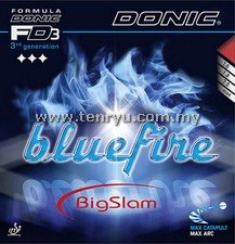Donic - Bluefire Big Slam