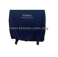 Table Tennis Table Waterproof Cover (Folded \u0026 Unfolded)  sc 1 st  Tenryu & Malaysia Table Tennis Supplier