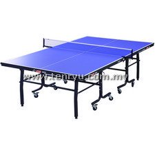 DHS - T2125 Table