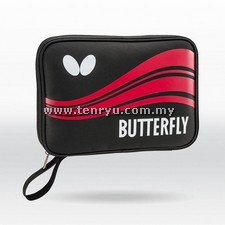 Butterfly - TBC 3013 Single Square Case