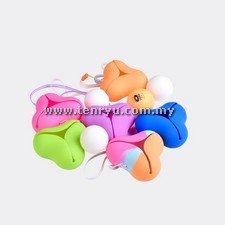 Yinhe - Rubber Ball Case