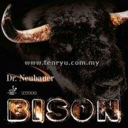 Dr Neubauer - Bison