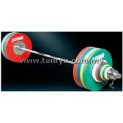 DHS - Competition Barbell