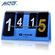 Yinhe - Mini Scoreboard