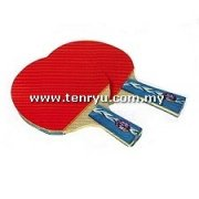 Double Fish - Table Tennis Racket 5A Series