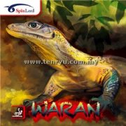 Spinlord - Waran