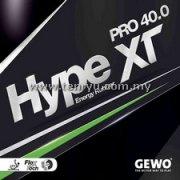 Gewo - Hype XT Pro 40.0