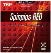 TSP - Spinpips RED