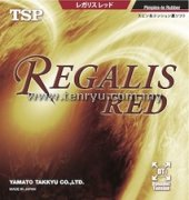 TSP - Regalis RED