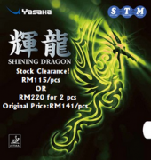 Yasaka - Shining Dragon