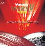 Yasaka - Mark V GPS