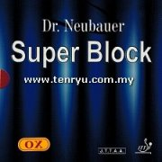Dr Neubauer - Super Block