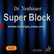 Dr Neubauer - Super Block