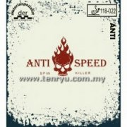 Der Materialspezialist - Anti Speed