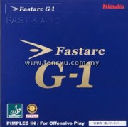 Nittaku - Fastarc G-1