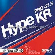 Gewo - Hype KR Pro 47.5