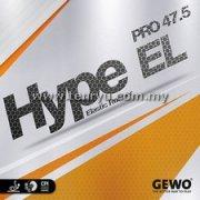 Gewo - Hype EL Pro 47.5