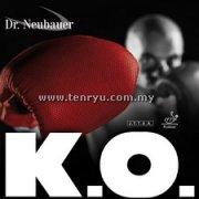 Dr Neubauer - K.O.