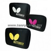Butterfly - Single Square Bat Case