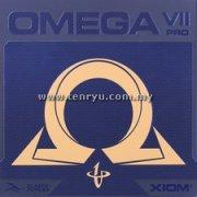 Xiom - Omega VII Pro