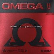 Xiom - Omega IIX