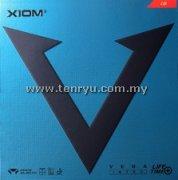 Xiom - Vega Intro