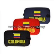 Yinhe - Colombia Square Hard Bat Case