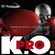 Dr Neubauer - K.O. Pro