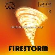 der materialspezialist - Firestorm