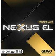 Gewo - Belag Nexxus EL Pro 48