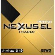 Gewo - Belag Nexxus EL Pro 50 Hard