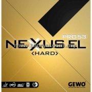 Gewo - Belag Nexxus EL Pro 53 Hard