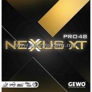 Gewo - Belag Nexxus XT Pro 48