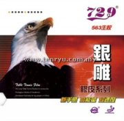 729/Friendship - 563 Condor Series