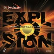 Dr Neubauer - Explosion