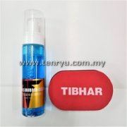 Tibhar - Rubber Cleaning Set (Foam Type)