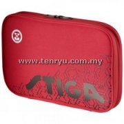 Stiga - Reverse Single Bat Case