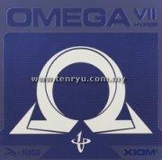 Xiom - Omega VII Hyper