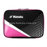 Nittaku - Square Double Bat Case (NK-7215)