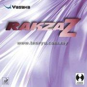 Yasaka - Rakza Z