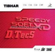 Tibhar - Speedy Soft D.Tecs XD