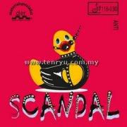 der materialspezialist - Scandal