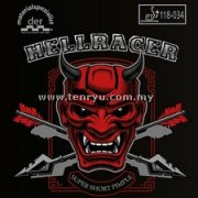 der materialspezialist - Hellracer
