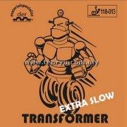 der materialspezialist - Transformer Extra Slow