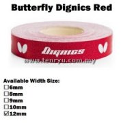 Butterfly - Dignics Side Tape (0.5m)