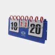 Yinhe - 1851 Scoreboard