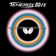 Butterfly - Tenergy 05 FX