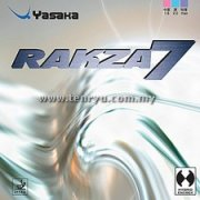 Yasaka - Rakza 7