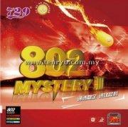 729/Friendship - 802 Mystery III