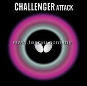 Butterfly - Challenger Attack